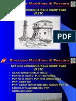 Presentazione PRG Porto Vasto