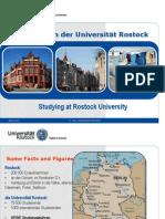 University Rostock Schultour Und Messe Bulgarien 2013