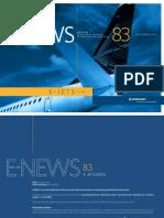 Operator E-Jets News Rel 83