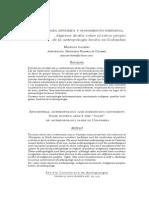 Caviedes- Antropología apócrifa y Movimiento Indígena