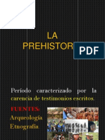 1.1.  PALEOLITICO