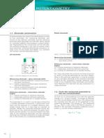 Basics of Potentiometry