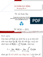 Tich Phan Suy Rong Version Print
