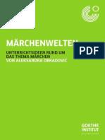 Goethe-Märchen-Unterrichtsideen-Obradovic
