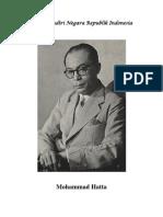 Tokoh Pendiri Negara Republik Indonesia