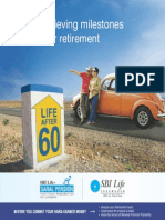 Saral Pension Brochure English - SBI Life Insurance