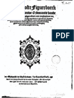 Beeldenaer ofte figuerboeck dienende op de nieuwe ordonnantie vander munte by zijne Excell., ghearresteert ende wtghegeven den 4. augusti 1586 ...