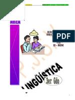 Linguistica 2 Bimestre 3grado Ay b