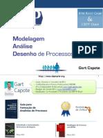 2 - Modelagem de Processos