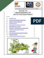 61363503 Rotating Equipment Measurement