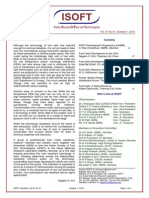 Fuel Cells Article in ISOFT by Inderraj Gulati