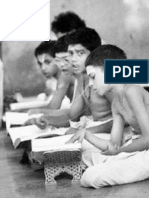 Brief History of Education in India
