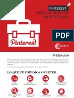 Guia Pinterest