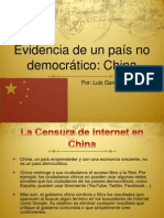 censura internet china luis garca