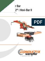 Safe-Lec 2 & Hevi-Bar II Catalog