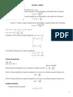 PFINFormule de Algebra
