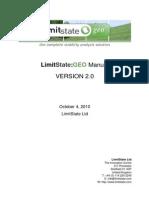 GEO Manual