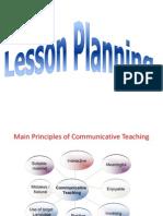 Lesson Plan STEPS
