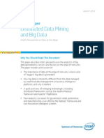 Distributed Data Mining Paper