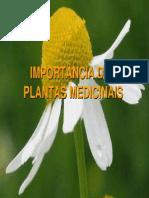 1Importancia Pl. Med
