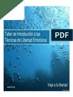 Tecnicas de Liberacion Emocional - Taller.pdf