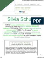 _ Silvia Schujer 1