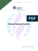 14 Internal Financial Controls US
