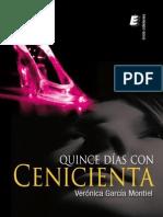 Quince Dias Con Cenicienta - Veronica Garcia Montiel