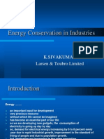 Energy Conservation (81)