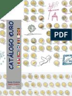 Eurocirculante subido Numismática Visual Edición abril de 2013