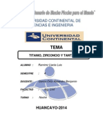 Universidad Continental de Ciencias e Ingenieria