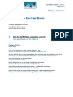 01 READ THIS FIRST Instructions Leicht-Deutsch-Lernen.com