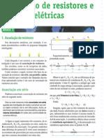 (T-Pico 2) - (T-Picos de F-Sica) Associa--o de Resistores e Medidas El-Tricas