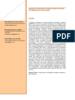 Mediacao Tecnologica e Transposicoes Didaticas
