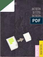 JAMESON, Frederic - Documentos de Cultura, Documentos de Barbarie
