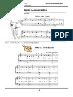 Melodias Simultaneas Nas Duas Maos