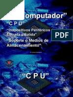 7.3.1 Computador CPU Disp Soporte