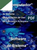 7.3.4 Computador Software