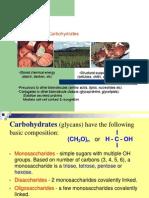 Karbohidrat-1