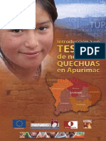 tesorodenombresquechuas-140210083245-phpapp02