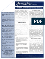 Alexandria, Virginia Tax Assessment Information - 2014