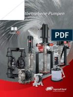 Aro Edition 2 Pumps Catalog Diaphragm Pumps