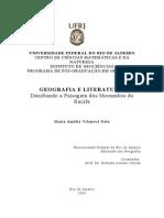 Vilanova-Dissertacao - GEOGRAFIA E LITERATURa-Decifrando as Paisagens de Mocambos Do Recife