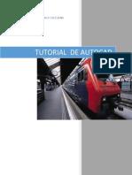 Guia Basica Autocad 2013