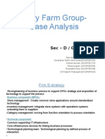 dairy farm group case study