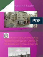 History of Lodz