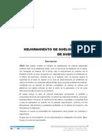 220.b Mejoramiento de Suelos a Nivel Subrasante (1)