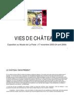 VIES de CHATEAUS - Expo_museo_frances