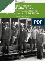 Cidadania & Trabalhadores - Paulo Cruz Terra