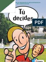 Tu Decides-Guia Del Profesor